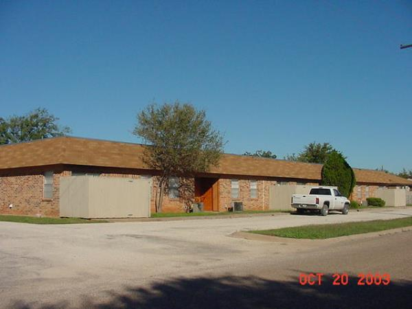 Rental Homes for Rent, ListingId:35073343, location: 400 N Jefferson Street N Abilene 79603
