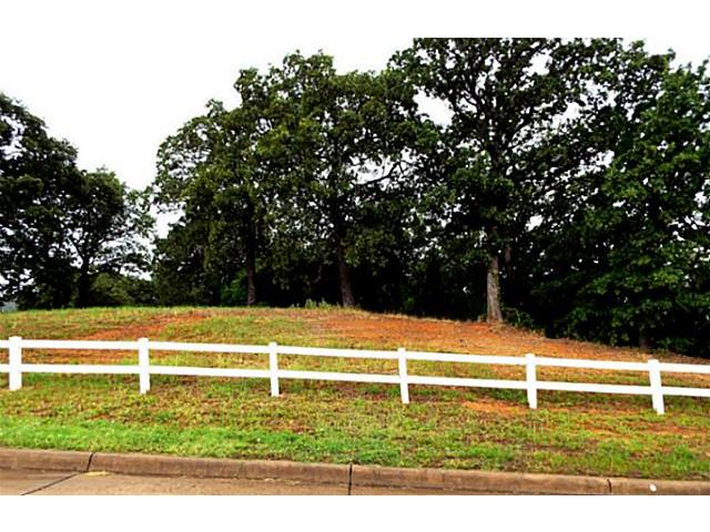 1.5 acres by Burleson, Texas for sale