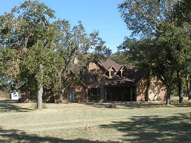 4761 County Road 3519, Greenville, TX 75402