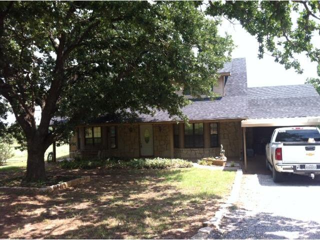 1073 County Road 3585, Paradise, TX 76073