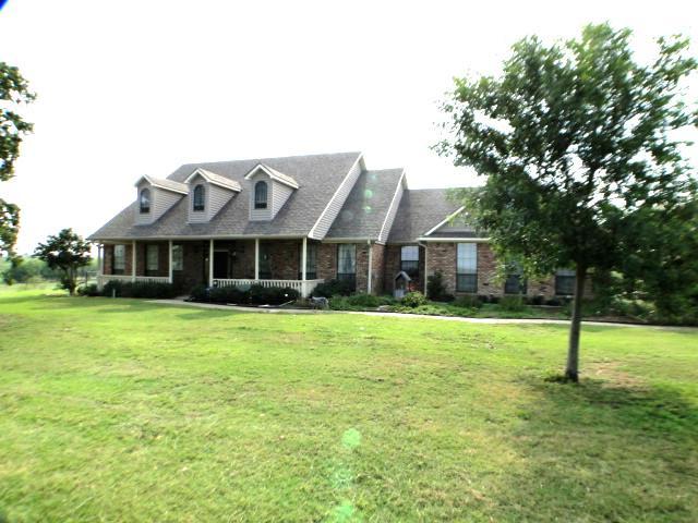 Real Estate for Sale, ListingId: 29185510, Kemp,TX75143