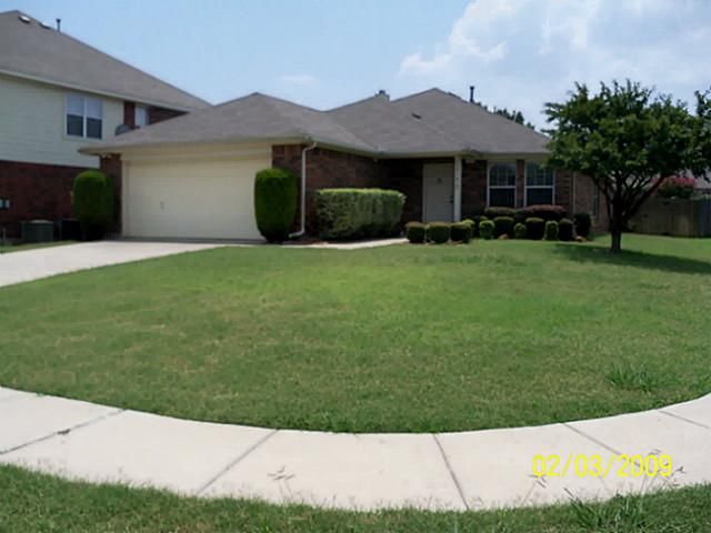 One of Lewisville 3 Bedroom Homes for Sale