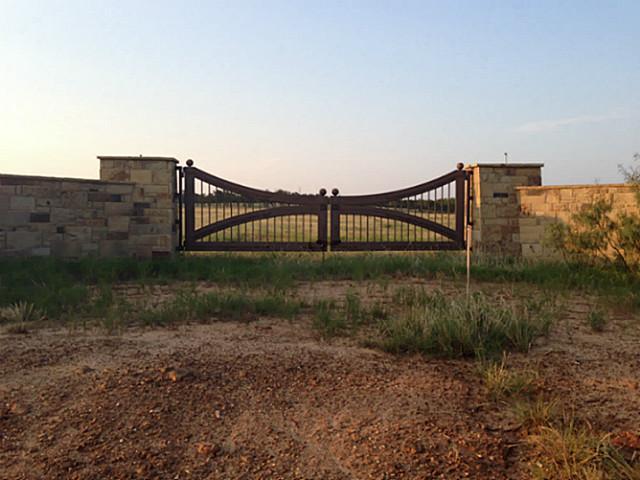 1472 Finis Rd, Graham, TX 76450