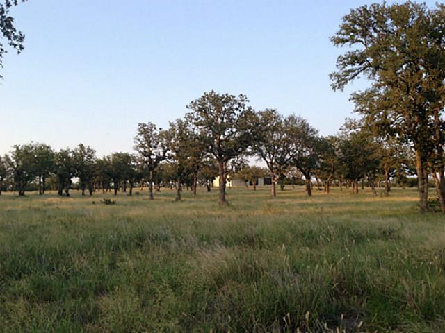 Finis Rd, Graham, TX 76450