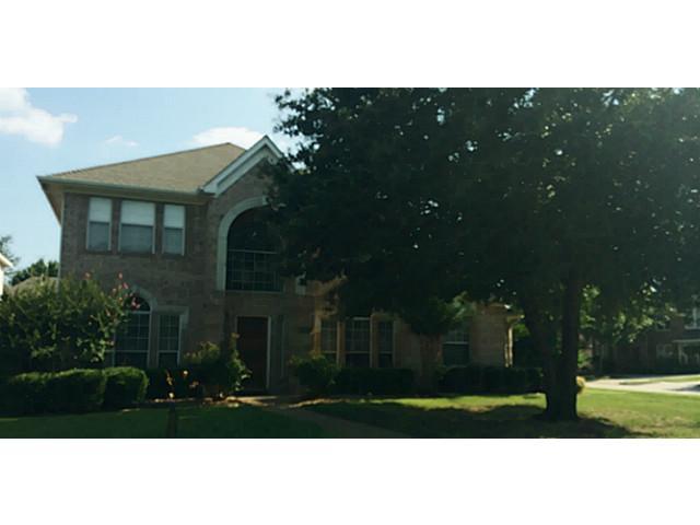 5936 Henley Dr, Plano, TX 75093