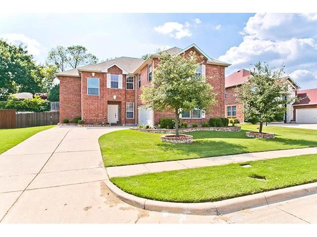 4205 Stone Haven Drive, one of homes for sale in Garland