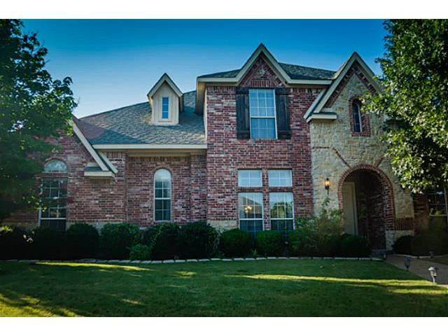 3609 Trail Walker Drive, one of homes for sale in East Plano