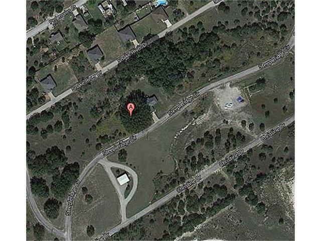 Land for Sale, ListingId:29289172, location: 2112 Steepleridge Circle Granbury 76048
