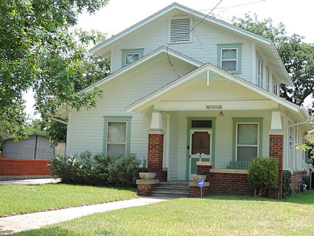 Real Estate for Sale, ListingId: 29323903, Mineral Wells,TX76067