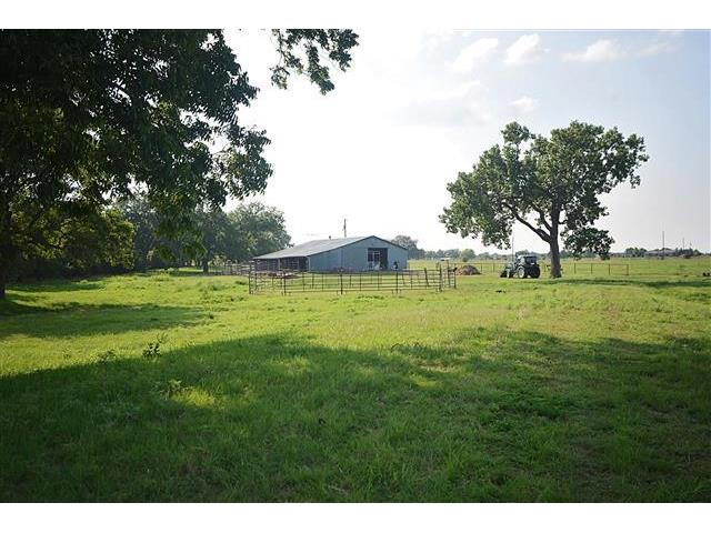 15.37 acres Sherman, TX