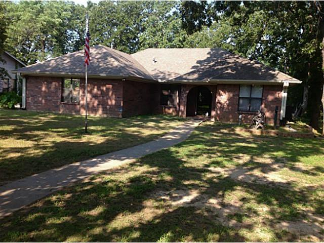 430 39th St SW, Paris, TX 75460