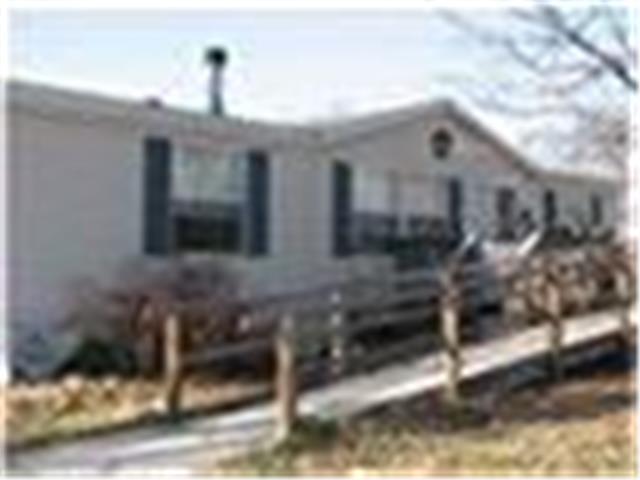 2849 County Road 43270, Powderly, TX 75473