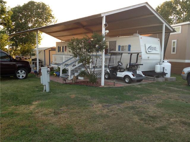 Seagull Rd, Kerens, TX 75144