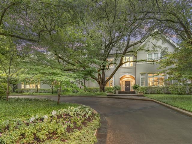 Real Estate for Sale, ListingId: 29454297, Highland Park,TX75205