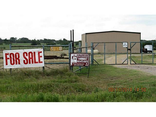 1209 State Highway 309, Kerens, TX 75144