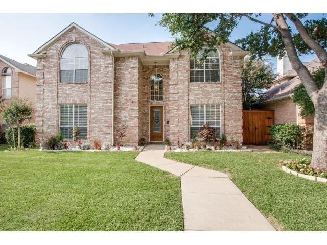 18844 Park Grove Ln, Dallas, TX 75287