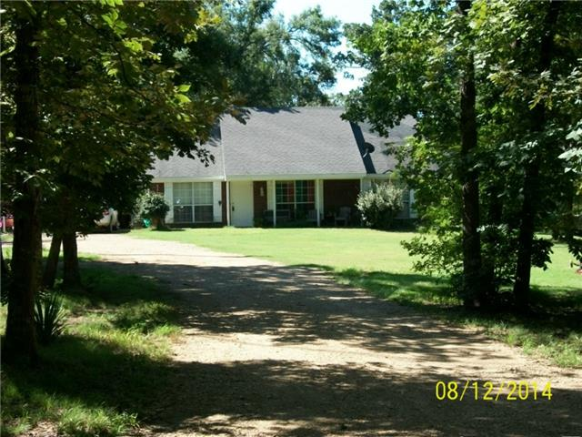 335 County Road 42510, Paris, TX 75462