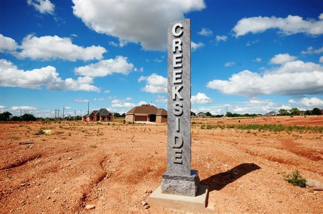 4033 FORREST CREEK CT Abilene, TX 79606