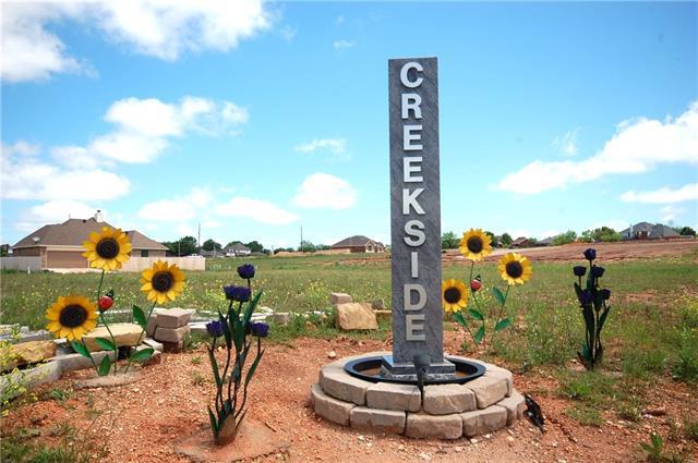 4034 FORREST CREEK CT. Abilene, TX 79606