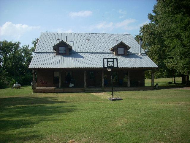 1820 County Road 2346, Pickton, TX 75471