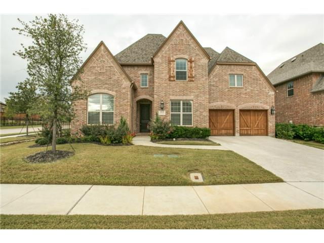 One of Las Colinas 4 Bedroom Homes for Sale