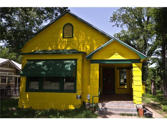 819 W Gandy St, Denison, TX 75020