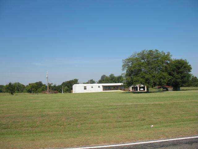 177 Fm-900, Saltillo, TX 75478