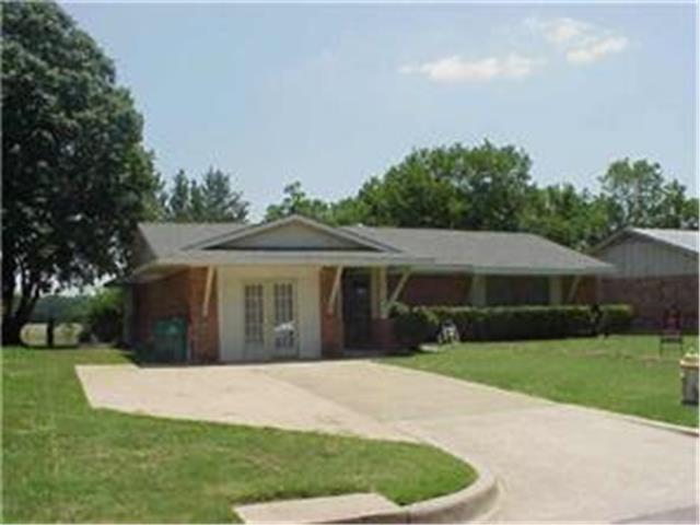 1412 Alpine St, Greenville, TX 75401
