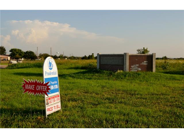 County Rd # 3602, Greenville, TX 75402
