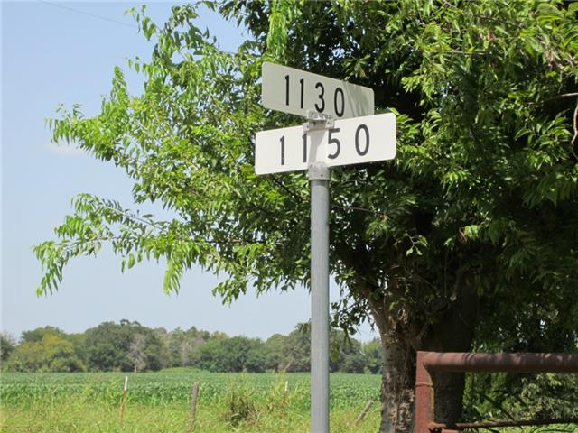 County Road 1130, Bonham, TX 75476