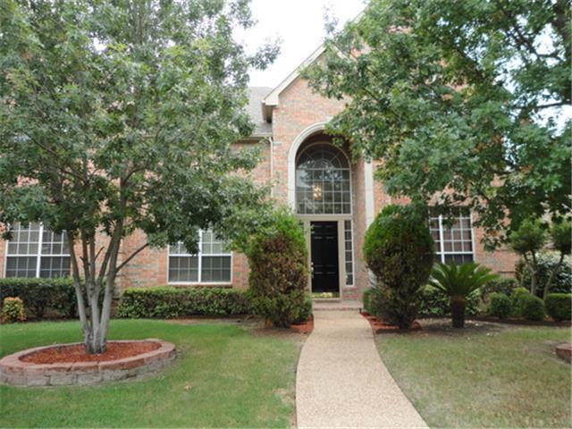 Rental Homes for Rent, ListingId:33165608, location: 4504 Lancelot Drive Plano 75024