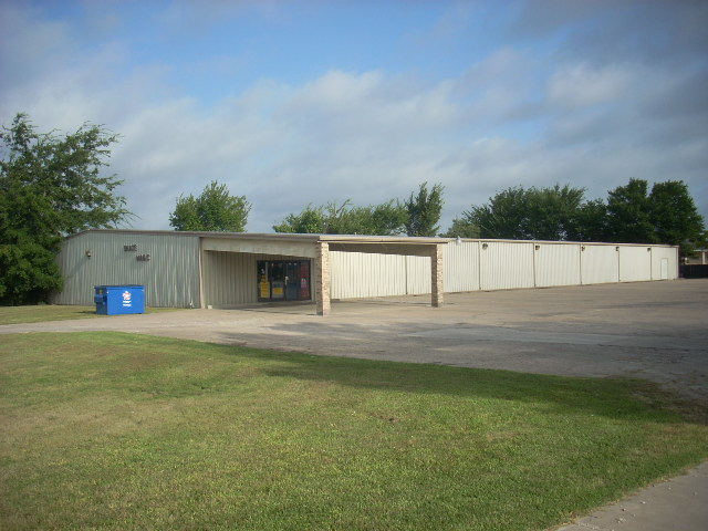601 Airport Rd, Sulphur Spgs, TX 75482