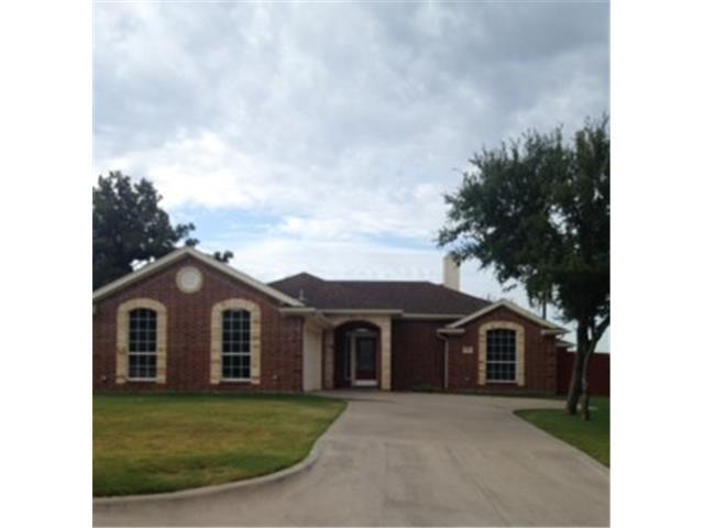 1500 Alford St, Graham, TX 76450