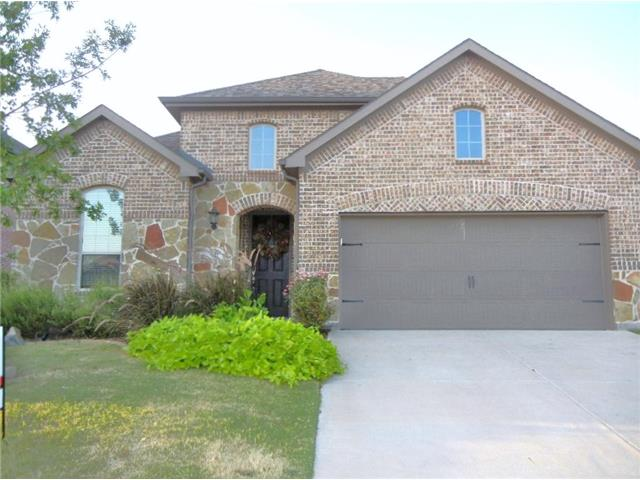 2705 Independence Dr, Melissa, TX 75454