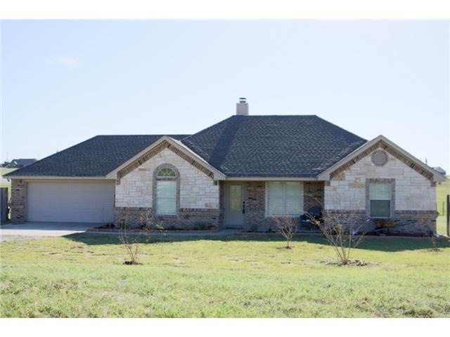 162 Valley Meadow Dr, Decatur, TX 76234