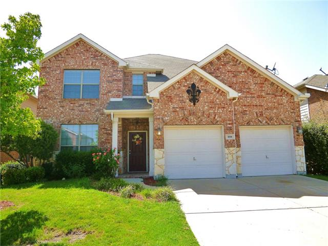 509 Hickory Ln, Rockwall, TX 75087