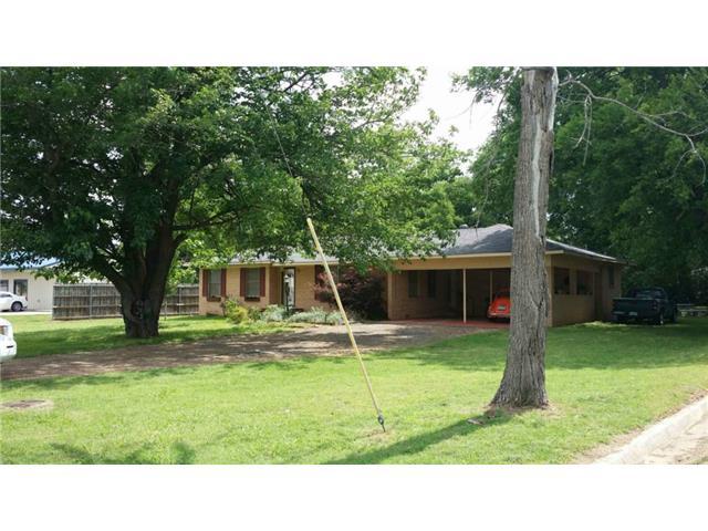 Real Estate for Sale, ListingId: 29645560, Mt Vernon,TX75457