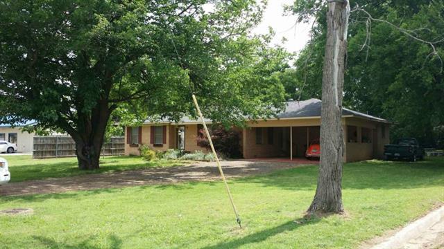 Real Estate for Sale, ListingId: 29648723, Mt Vernon,TX75457