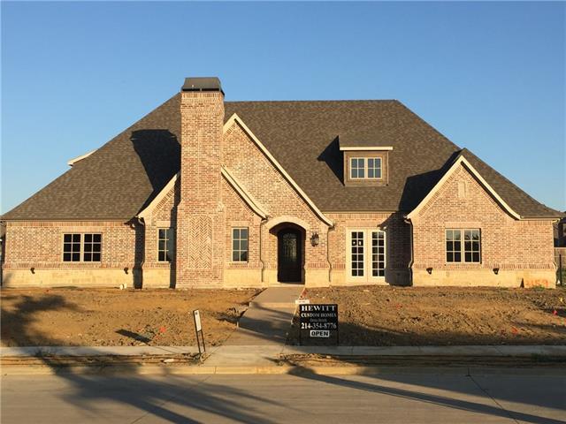 Real Estate for Sale, ListingId: 29738227, Frisco,TX75034