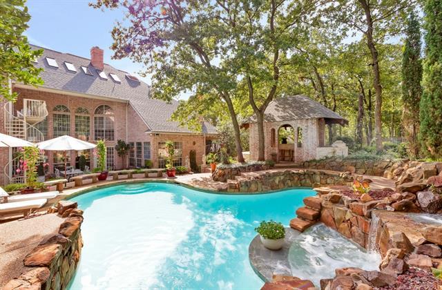 Real Estate for Sale, ListingId: 30205580, Colleyville,TX76034