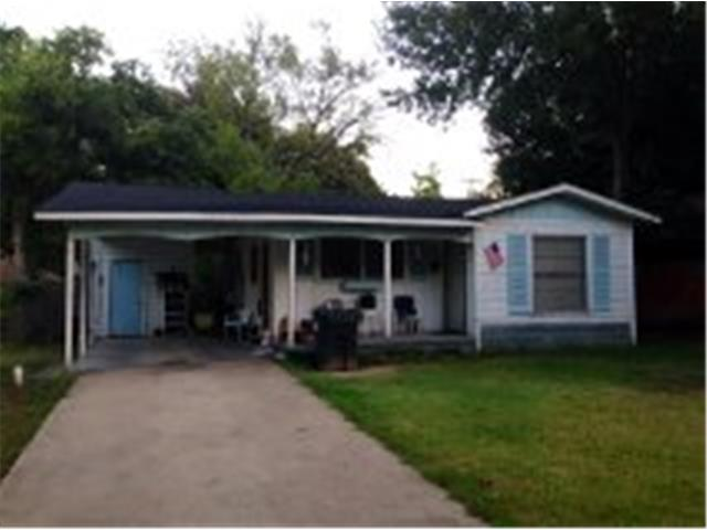 1811 W 4th Ave, Corsicana, TX 75110