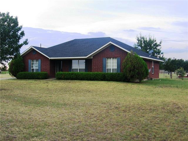 377 County Road 4660, Trenton, TX 75490