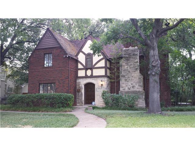 Real Estate for Sale, ListingId: 29857356, Ft Worth,TX76109