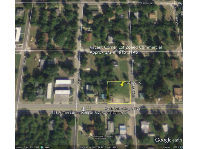 1318 E 7th Ave, Corsicana, TX 75110