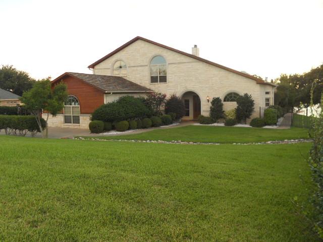 265 Jackson Cir, Kerens, TX 75144