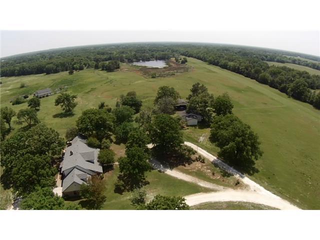 1617 County Road 1155, Brashear, TX 75420