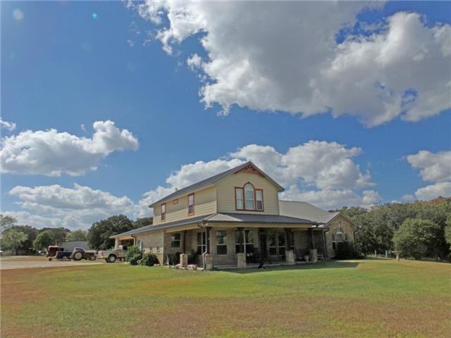 Real Estate for Sale, ListingId: 29837637, Tolar,TX76476