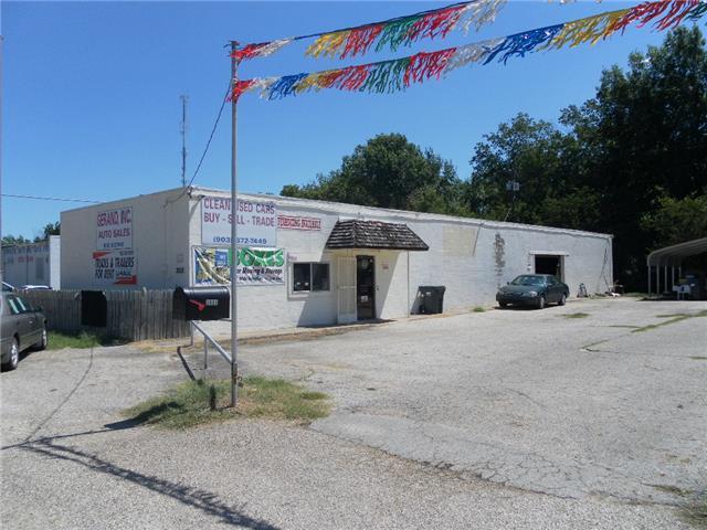 3005 W 7th Ave, Corsicana, TX 75110