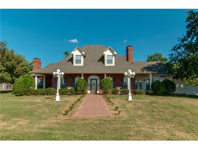 Real Estate for Sale, ListingId: 33967859, Terrell,TX75160