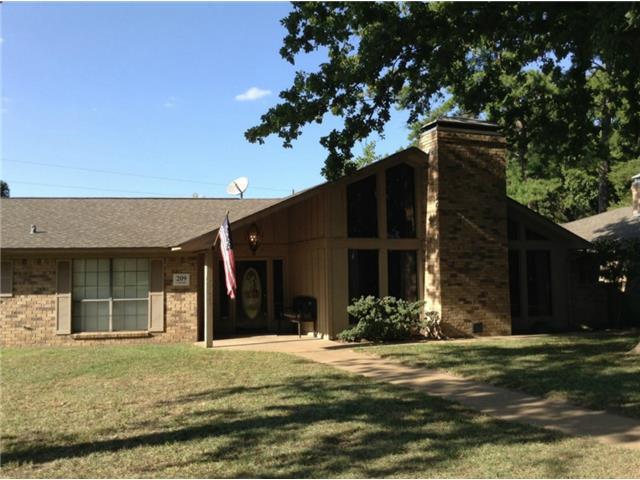 Real Estate for Sale, ListingId: 29995061, Hawkins,TX75765